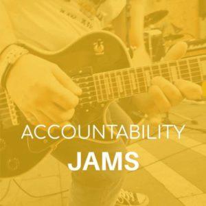 Accountability Jam